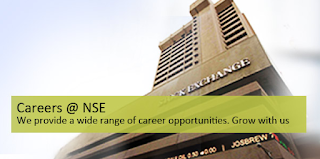 Nigerian Stock Exchange Recruitment | Apply For NSE Recruitment 2017/18
