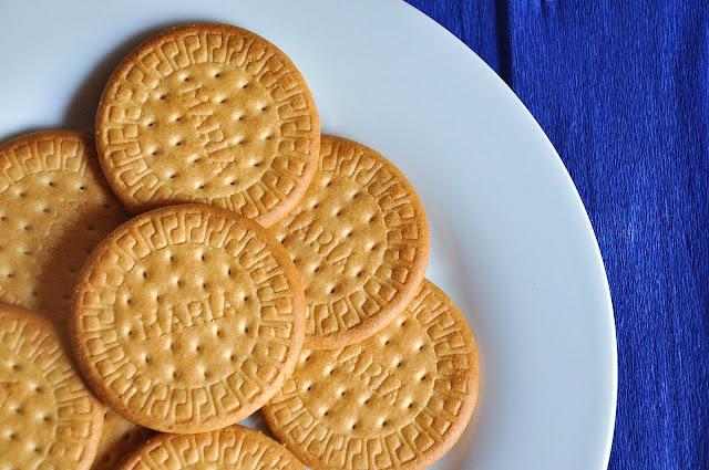 Resultado de imagen de galletas maria