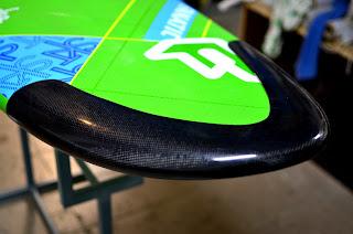 LSURF szkoła windsurfingu - protector