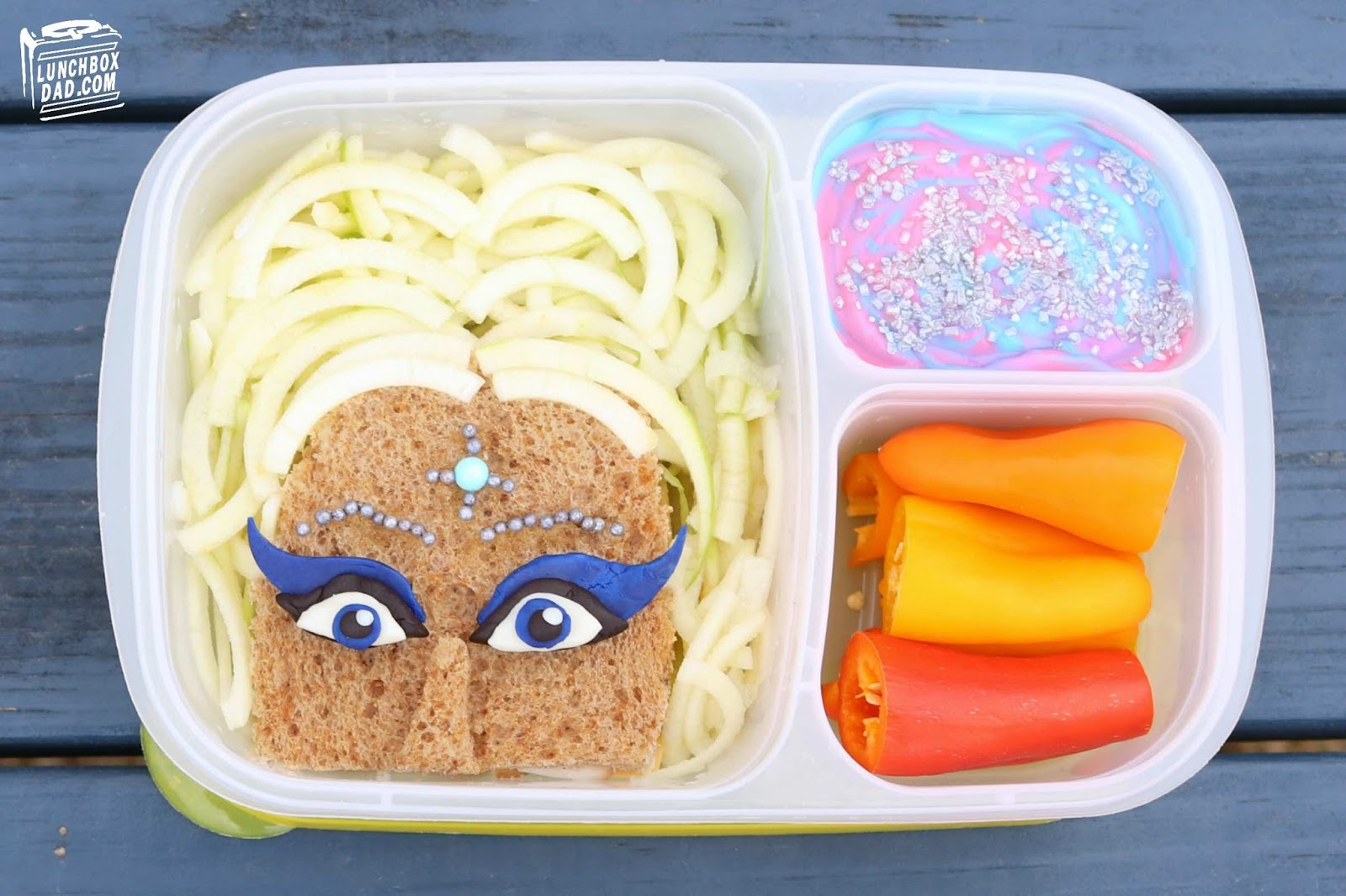 Lunchbox Dad A Wrinkle In Time Mrs Which Lunch