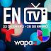 EN TV: ¿Qué traen Telemundo PR, Wapa TV y Univisión Puerto Rico esta semana? | 22 al 28 de enero