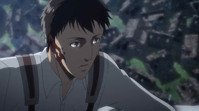 Shingeki no Kyojin (Attack on Titan) Season 3 Part 2 - Episódio 03 (52)