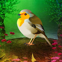 Play Games2rule Fantasy Forest Sparrow Escape