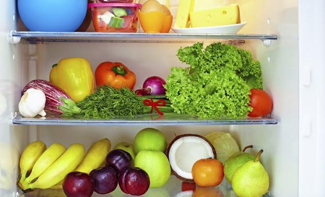 Cara Simpan Stok Makanan Agar Tahan Lebih Lama Ramai Terlepas Pandang Cara Ni!