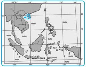 Soal PKn Kelas 6 Bab 3 : Peran Indonesia di Asia Tenggara