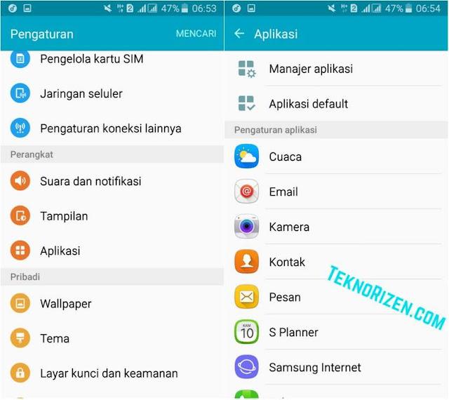 Cara Mengatasi Chrome Terhenti Saat Upload Foto di Android