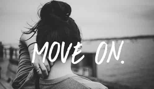 Tips Move On dan Berhenti Memikirkan Mantan