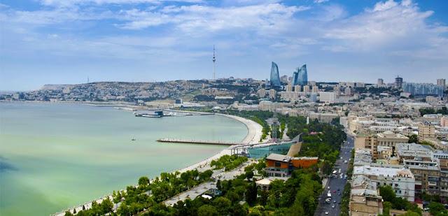 En Uygun Ucuz Azerbaycan Uçak Bileti