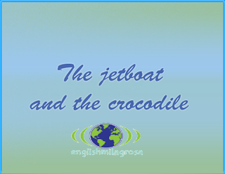 http://englishmilagrosa.blogspot.com.es/2017/05/the-jetboat-and-crocodile-5th-grade.html