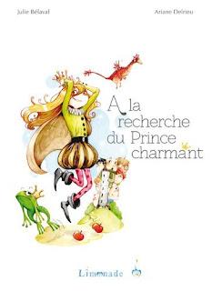 A la recherche du prince charmant