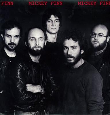 Rock On Vinyl August 2012