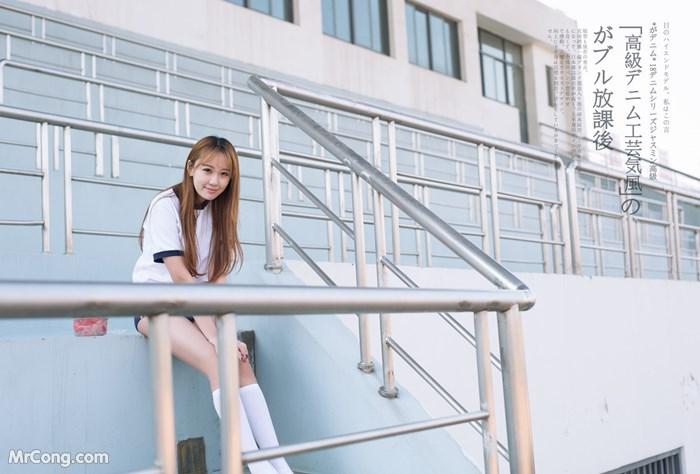 Image School-girls-by-Ronnie-MrCong.com-096 in post Những cô nàng nữ sinh xinh đẹp mê mẩn người xem chụp bởi Ronnie (96 ảnh)