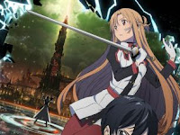 Download Film Sword Art Online The Movie: Ordinal Scale (2017) Sub Indo
