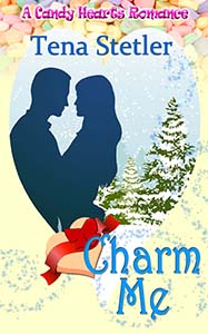 https://www.amazon.com/Charm-Me-Candy-Hearts-Romance-ebook/dp/B018L2U904/ref=sr_1_1?ie=UTF8&qid=1499910513&sr=8-1&keywords=tena+stetler+charm+me