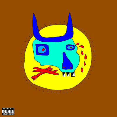 Single: Action Bronson - White Bronco [2018]