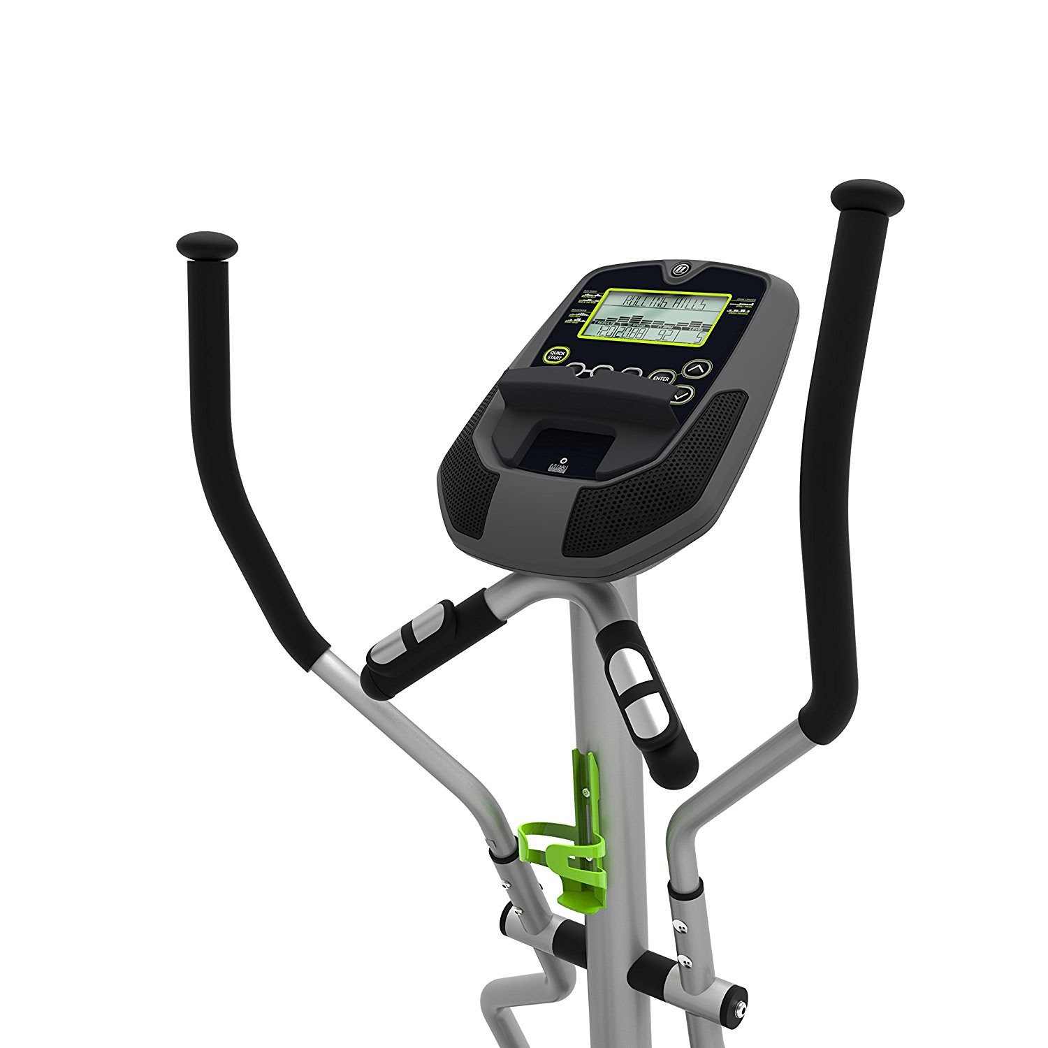 Home gym zone universal e elliptical cross trainer review