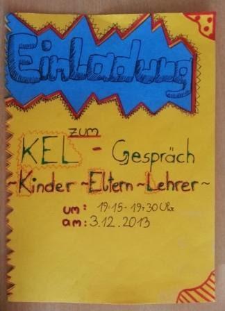 eltern lehrer gespräch