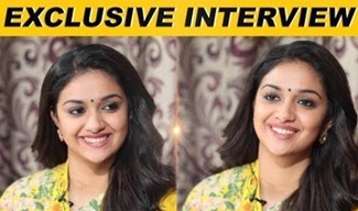 Ego Clash With Samantha? Keerthy Suresh Shares Real Incidents & Experiences! | Nadigaiyar Thilagam