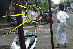 Heboh, Wanita di Bali Ini Telah Meninggal Tiba-tiba Bangkit dan Berlari, Kok Bisa?