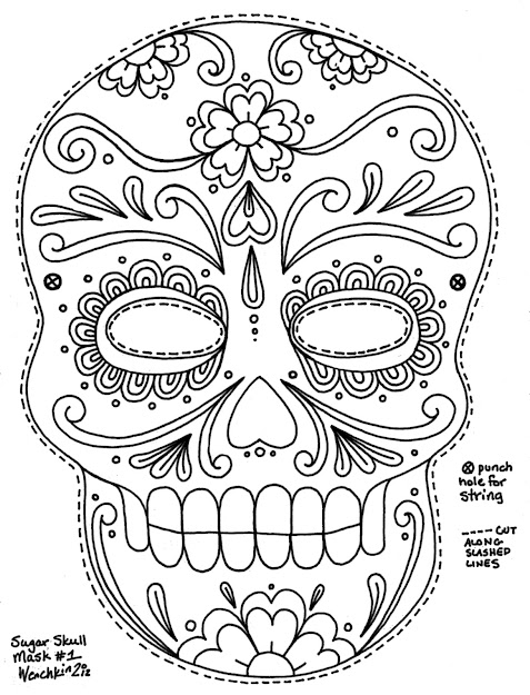 Free Downloadable Coloring Pages