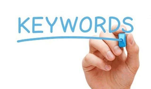 Tembak Kata Kunci Untuk Dapatkan Posisi Halaman Pertama Google
