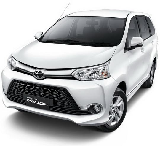 Harga Grand New Veloz 2016 Toyota Yaris Trd Sportivo Cvt 2018 1 3 Auto 2000 Medan 2019 Di Klik Daftar