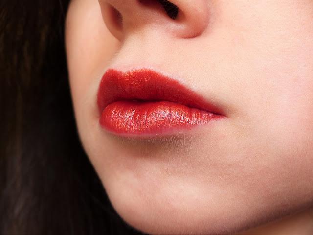 Color Riche L'Oréal Orange Fever 293 rouge à lèvres lipstick