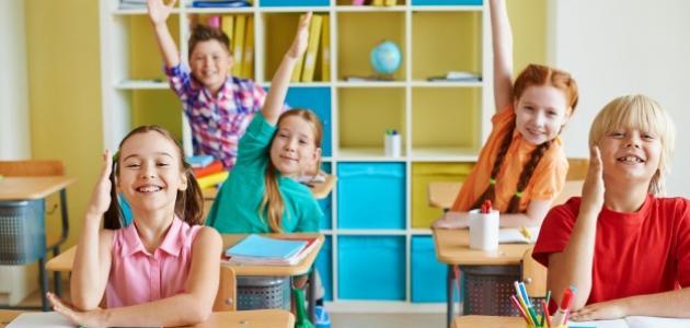 برامج النشاط المدرسي