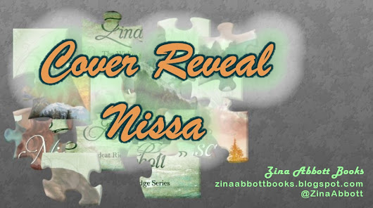 Cover Reveal: NISSA by Zina Abbott