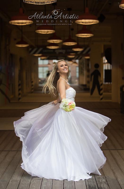 Atlanta Wedding Dresses 42 Spectacular