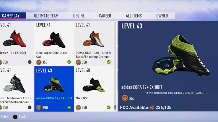 Feature Does Not The Here Nike FIFA 19 Boots Latest Why Is mNOyw80vn