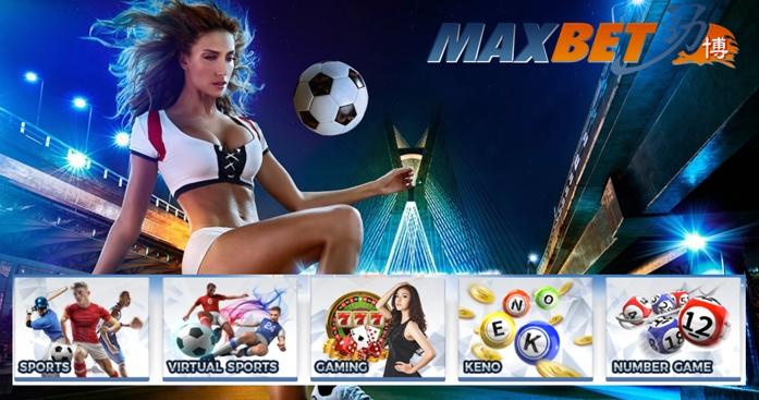 Situs Maxbet