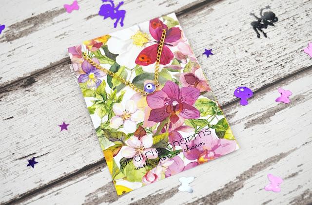 Dino's Beauty Diary - #PrairiePizzazz 'Enchanted'