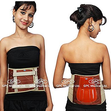 Adjustable Lumbar Back Braces, Sacro Lumbar Back Brace Manufacturer