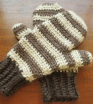 http://www.ravelry.com/patterns/library/striped-fitted-mittens