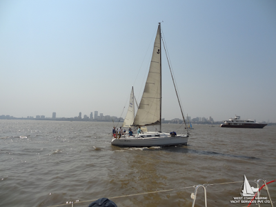West Coast Marine Yacht Services - Sailing Boat Charter in India