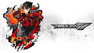 Tekken 7 PC Wallpaper