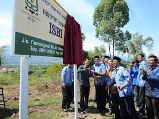 Mengenal ISBI Aceh Dari Dekat