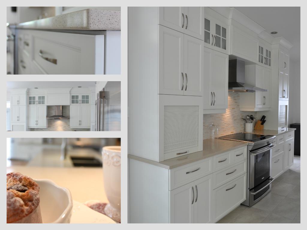 d coration cuisine melamine. Black Bedroom Furniture Sets. Home Design Ideas