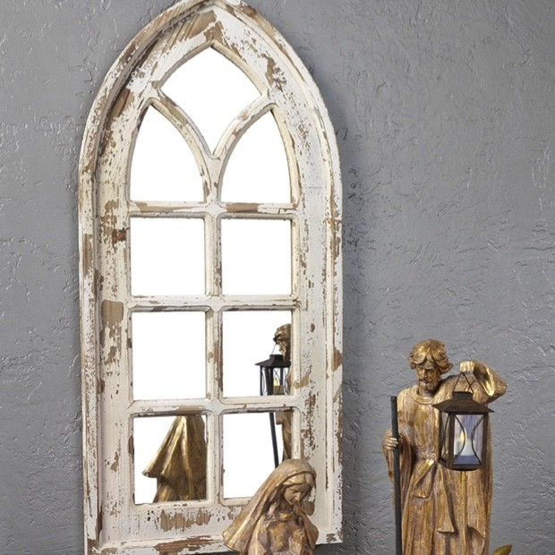 Whimsy girl daily deals 1 10 17 for Arch window decoration