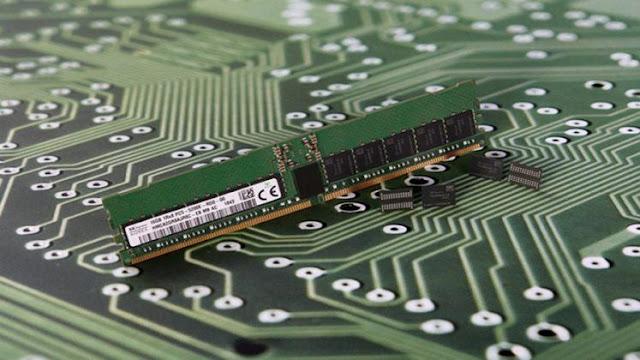 Primeira RAM DDR5