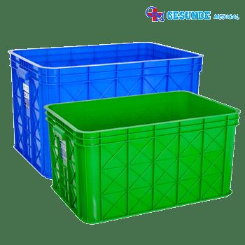 Kontainer Serbaguna Kapasitas Diatas 100 Liter
