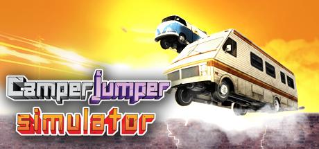 Descargar el juego de simulación Camper Jumper Simulator PC Full Español 1 link mega