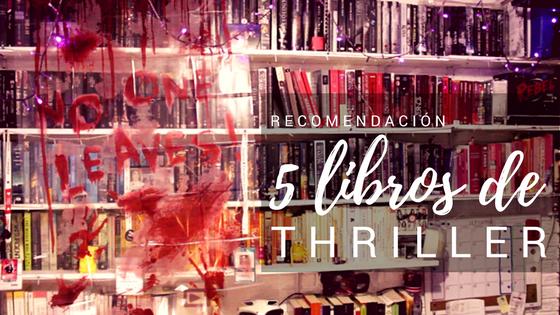 recomendacion-5-libros-thriller-zaybet
