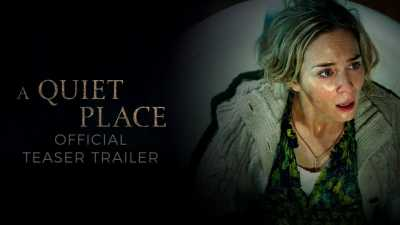 A Quiet Place Hindi 2018