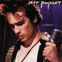 The Top 10 Albums Of The 90s: 08. Jeff Buckley - Grace