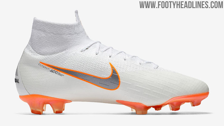 2dca086bb Just Do It Pack: Nike 2018 World Cup Football Boot Collection ...