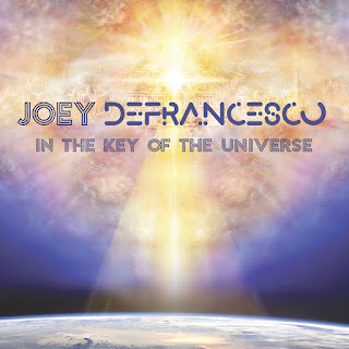 Joey DeFrancesco - In the Key of the Universe [iTunes Plus AAC M4A]