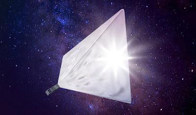 Mayak, el nou satèl·lit experimental rus