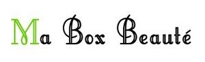 Ma box beauté